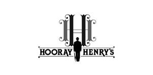 Hooray Henrys club-logo