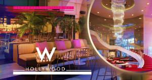 W Hollywood NYE