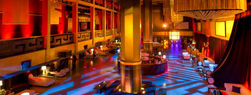 Chinese Theatre Graumans Ballroom