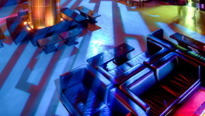 Graumans Ballroom Large VIP Booths