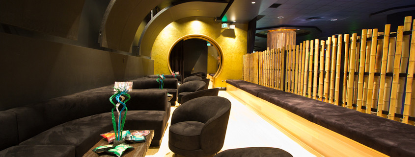 TCL Chinese Theatre VIP Lounge