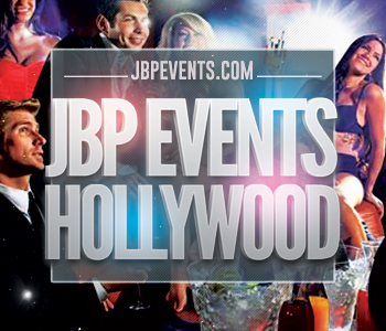 JBP Events · JBP Entertainment