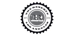 The Reserve LA club logo