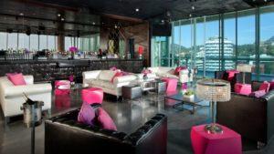 Loft Social W Hollywood Hotel