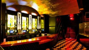 Argyle Nightclub Main Bar