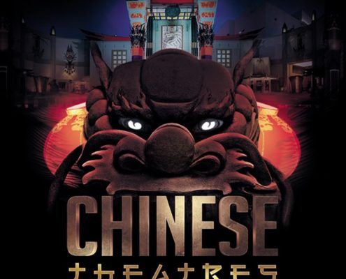 Chinese Theatre New Years 2018 Tickets