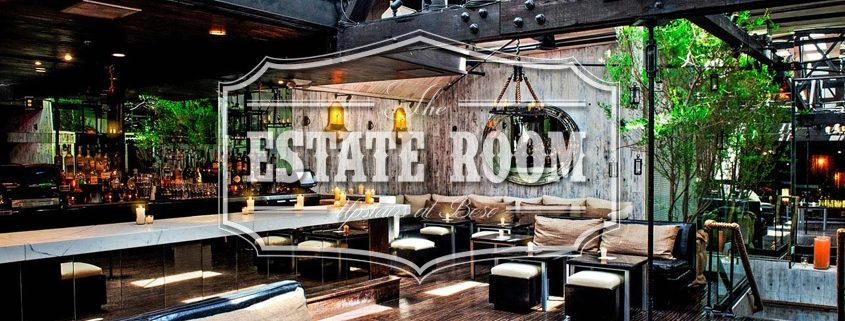 Estate Room Hollywood