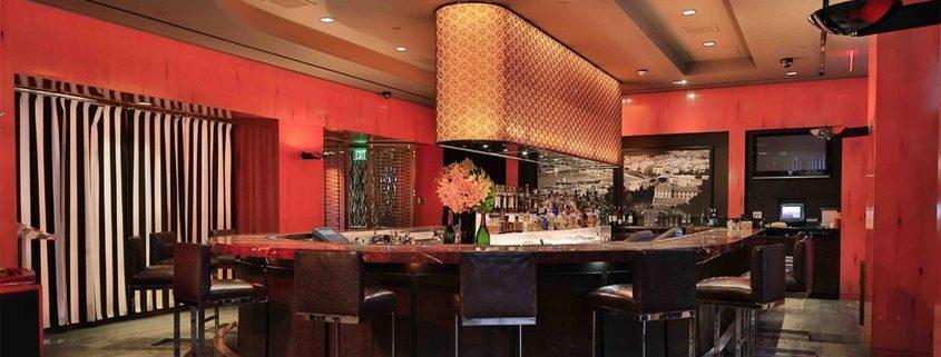 Sofitel Los Angeles Riviera 31 Bar