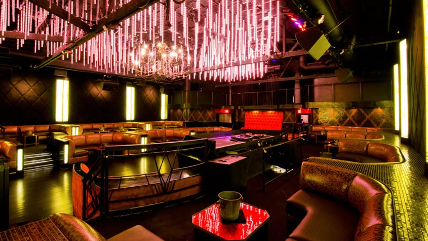 Argyle LA New Years Event – NYE New Years Party Events ...