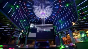 Time Nightclub Costa Mesa