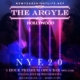 Argyle LA New Years Event