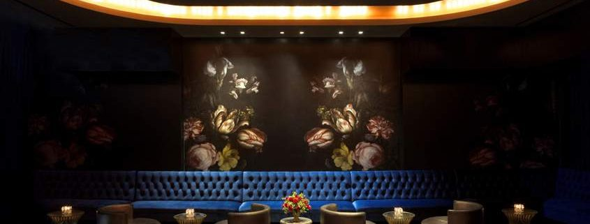 Sofitel Los Angeles At Beverly Hills | Riviera 31 VIP tables