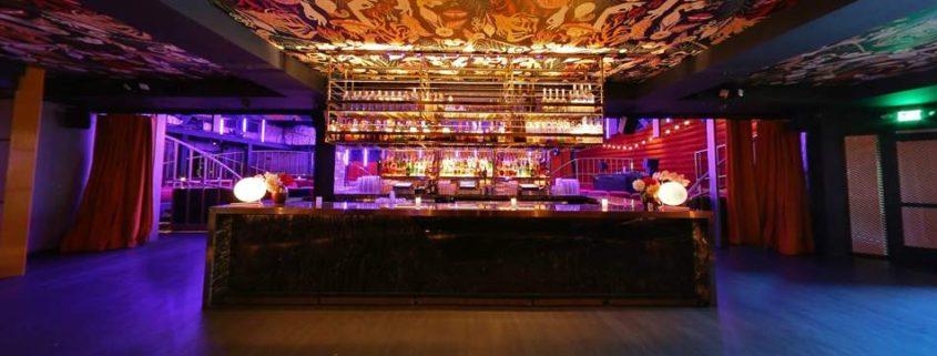 Nightingale Plaza South Lounge