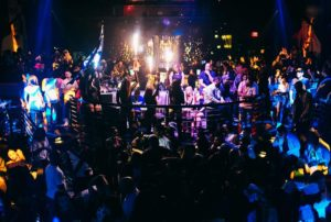 Playhouse Nightclub Over-the-Top Bottle Service VIP