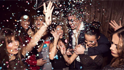San Francisco Best New Years Eve Parties & Events