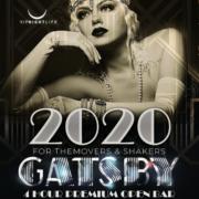 W Hollywood NYE New Years 2020
