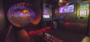 Blind Dragon Karaoke Suite
