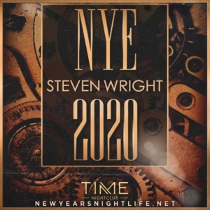 Time Nightclub New Years Eve Tickets