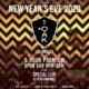1 OAK LA New Years Event 2020