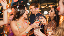 Top Orange County New Year's Eve Celebrations