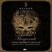 NYE | Skybar Los Angeles New Year's Eve Tickets