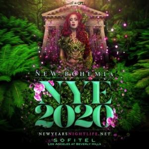 Sofitel LA NYE | New Years 2020