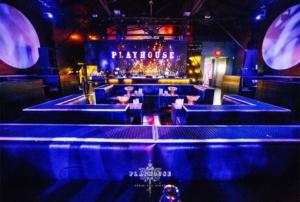 Playhouse Nightclub Main Room